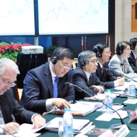 11th Ministerial Conference on CAREC