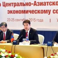 14th Ministerial Conference on CAREC