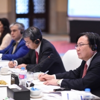 15th Ministerial Conference on CAREC