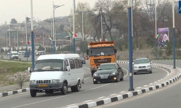 Upgraded Tajikistan Road Drives Regional Cooperation and Trade in Central Asia