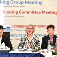 18th CAREC Transport Sector Coordinating Committee Meeting