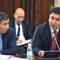 Roundtable on Tourism Development in the Kyrgyz Republic
