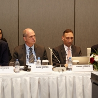 High-Level Dialogue: Balancing Infrastructure Investment with Debt Sustainability in CAREC Countries