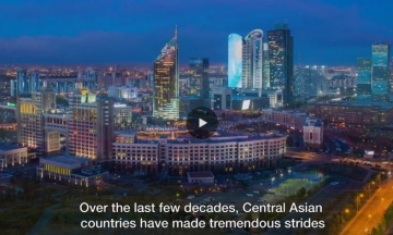 Central Asia, Building Resilience Against Natural Disasters