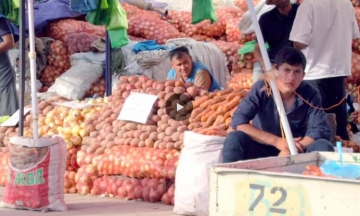 Supporting Agricultural Business Opportunities in Tajikistan