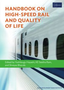 Handbook on High-Speed Rail and Quality of Life
