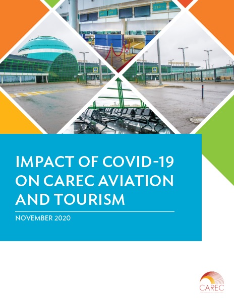 Impact of COVID-19 on CAREC Aviation and Tourism