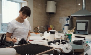 Women Entrepreneurs Get Training and Access to Credit in Kazakhstan