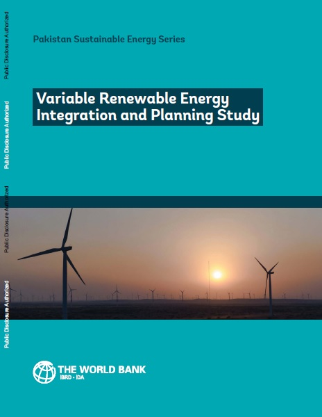 Variable Renewable Energy Integration and Planning Study
