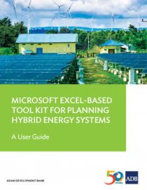 Microsoft Excel-Based Tool Kit for Planning Hybrid Energy Systems: A User Guide