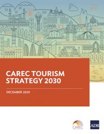 CAREC Tourism Strategy 2030